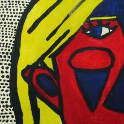 Lichtenstein VS Picasso