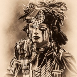Native American 4