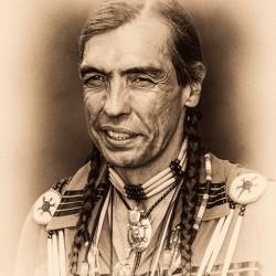 Native American 8