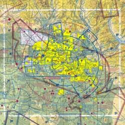 Phoenix AZ Aeronautical Wall Art