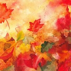 Autumn leaves Serenade