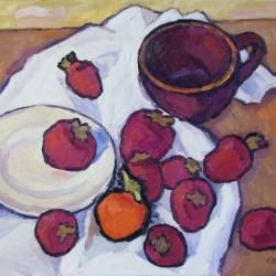 Strawberries-3v