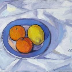 Oranges and Lemon