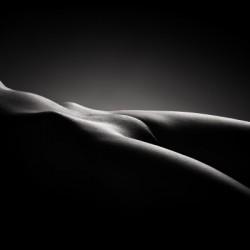 Bodyscape nude