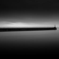 East pier Swansea