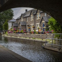 The Monmouthshire & Brecon Canal