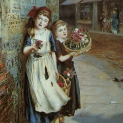 Little Flower Sellers