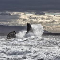 Pillar Rock Drama