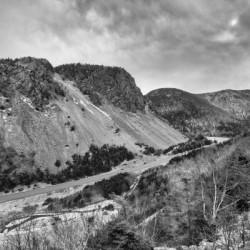 Cliffs of la Grande Falaise