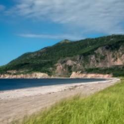 Petit Etang Beach Memories