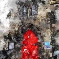 Red Door Edinburgh