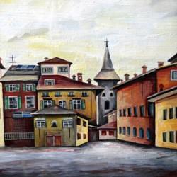 Italy Trento