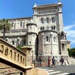 French Riviera Monte Carlo