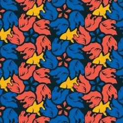 Fierce Tessellation