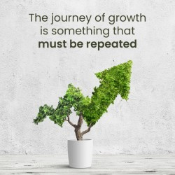 The Journey of Growth