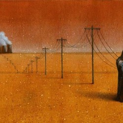 dark industry