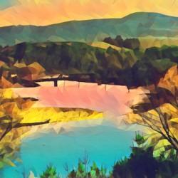 housatonic river monument mountain stockbridge mass