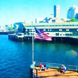 Seattle Morning