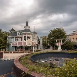 Abandoned Theme Park Missouri Usa