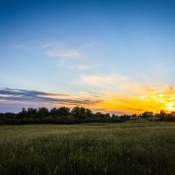 Creekside Sunset 2