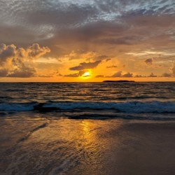 Eleuthera Sunrise