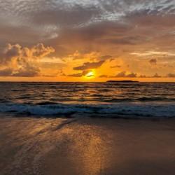 Eleuthera Golden Morning