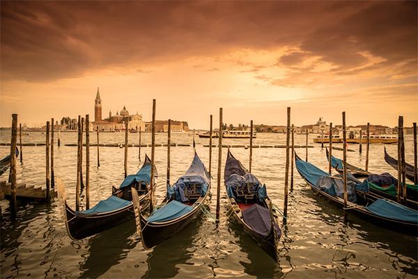 Venise  Print