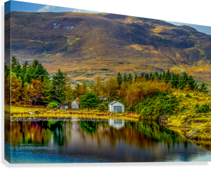 Donegal 13  Canvas Print