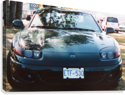 Dodge Stealth R T 1996