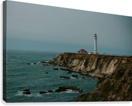 Point Arena Lighthouse California