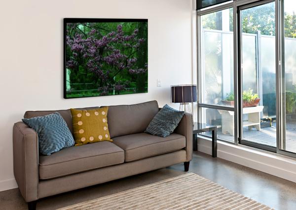 SOFN-094A1D2D JESSE SCHILLING  Canvas Print