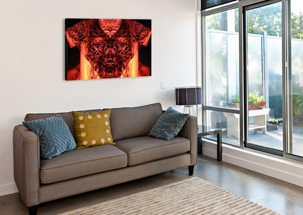 1538532464617 DOAN MAY  Canvas Print
