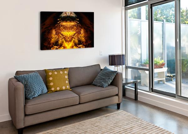 1538543830589 DOAN MAY  Canvas Print