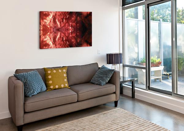 1539613438450 DOAN MAY  Canvas Print