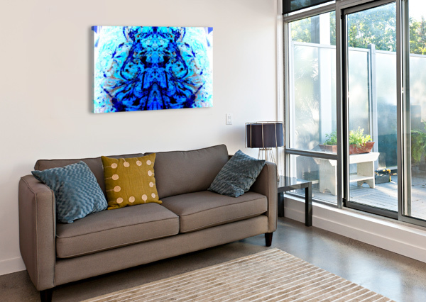 1546578950643 DOAN MAY  Canvas Print