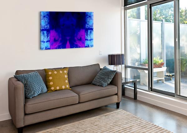 1547145339876 DOAN MAY  Canvas Print