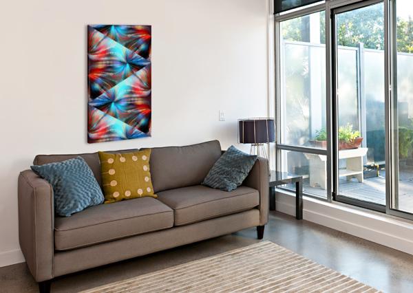 PR00235426_HD ART DESIGN WORKS  Canvas Print