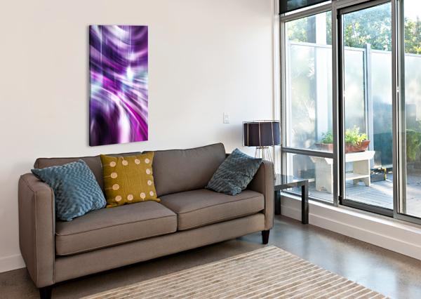 PR00238555_HD ART DESIGN WORKS  Canvas Print