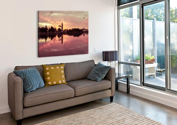 20190212 IMG_3260 2 JODI WEBBER  Canvas Print