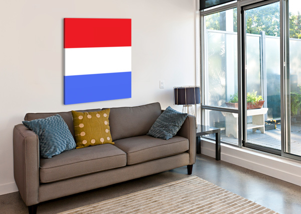 THIS IS A BEAUTIFUL DESIGN WITH GREAT COLOR, SHAPE, LINE, TEXTURE, SPACE AND VALUE.  (5) NGANHONGTRUONG  Canvas Print