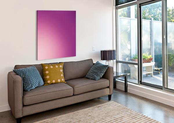 COOL DESIGN (33) TIFFANY  Canvas Print
