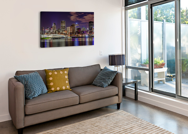 _TEL0662 EDIT TELLY GOUMAS   Canvas Print