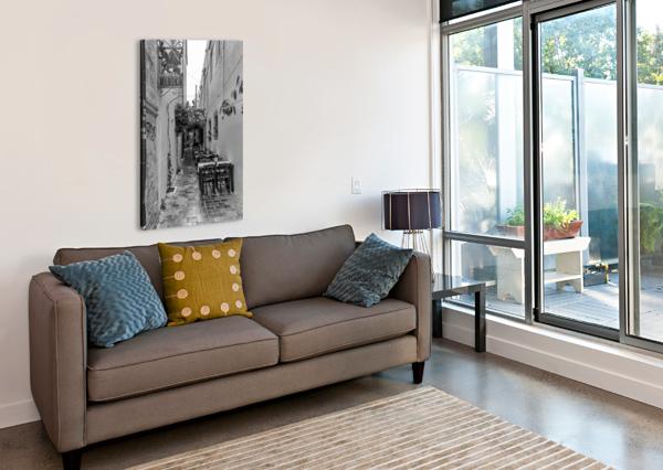 _TEL3768 EDIT TELLY GOUMAS   Canvas Print