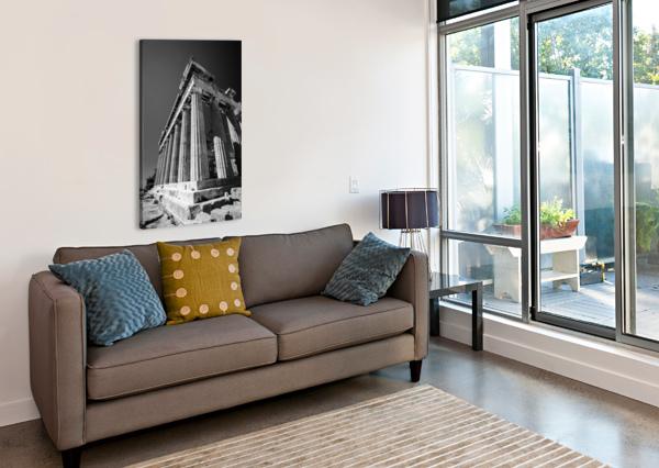 _TEL2787 TELLY GOUMAS   Canvas Print