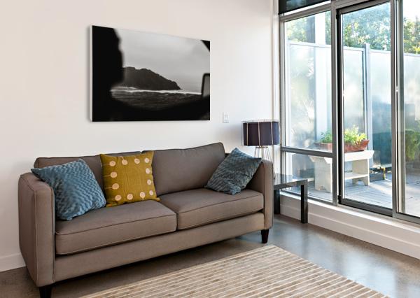 CALIFORNIA ROADTRIP STEPHANIEALLARD  Impression sur toile
