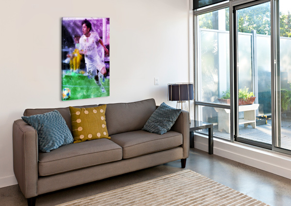 1 ARTWORK POSTER  Canvas Print