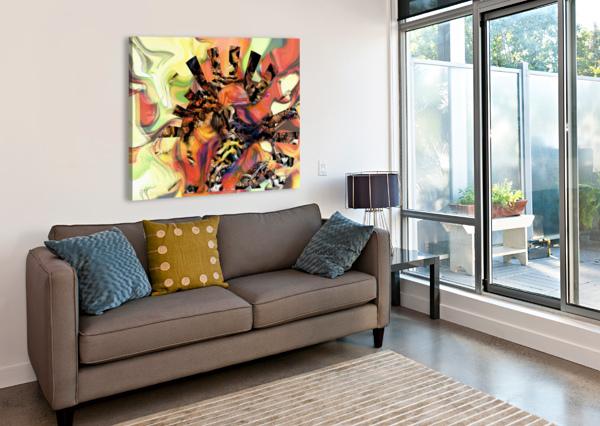56C9BCF2 1E55 42ED 9DFA 53EC052561AA JLBCARTGALLERY  Canvas Print