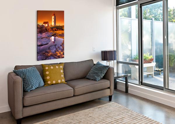 CV00001 JEAN SURPRENANT PHOTOMAGISTE  Impression sur toile
