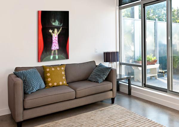 JOY 360 STUDIOS  Canvas Print