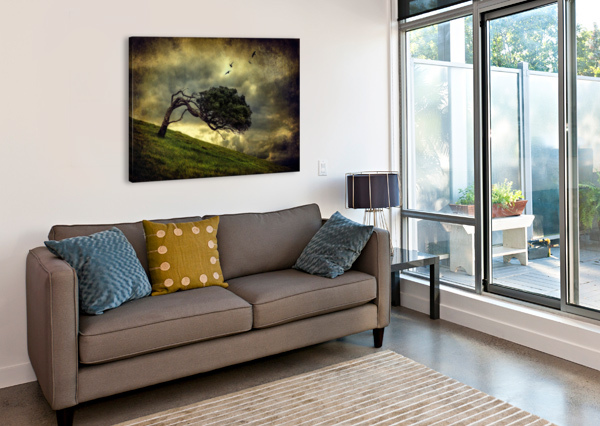 WINDS OF CHANGE BY PETER ELGAR  1X  Canvas Print
